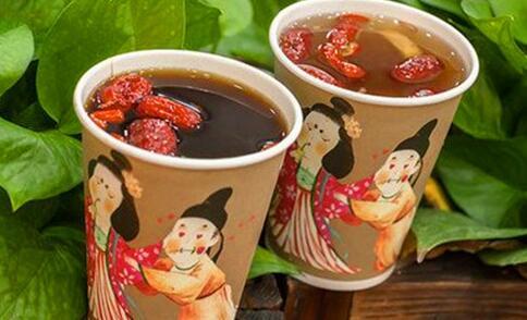 茶公子与茶女仕加盟案例